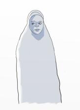 pregnant amina